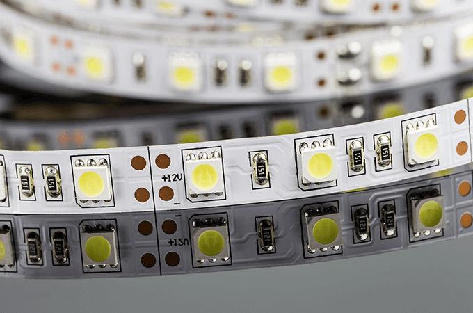 Led Strip Lights High Quality Led Tapes At Affordable