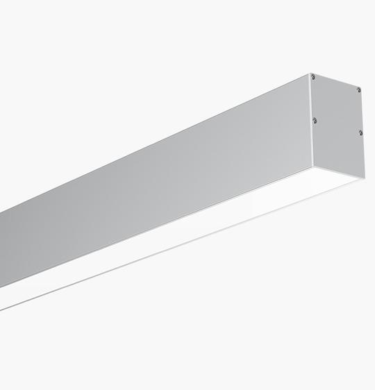 W75*H78mm LED Linear Lighting System 01
