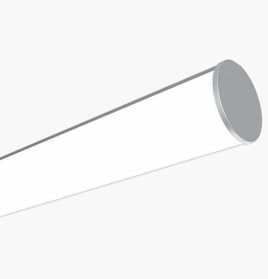 wide angle led linear light