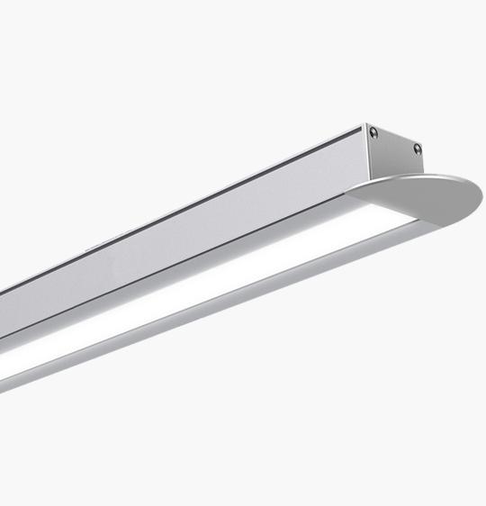 W46*H25mm Ceiling Linear LED Light