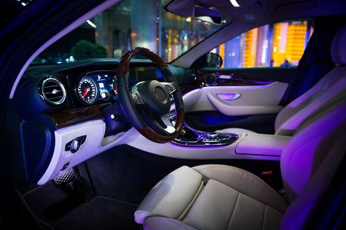 car interior led lighting
