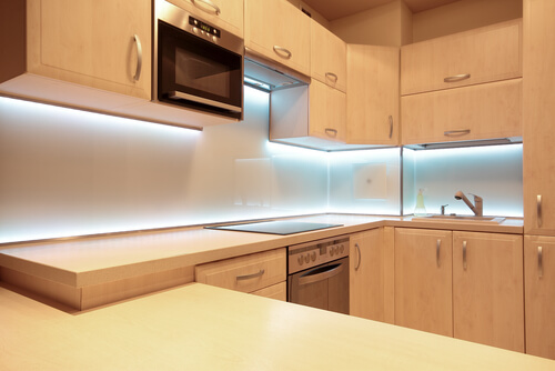 Led Light Strip Ideas 20 Cool Things To Do With Led Lights Elstar