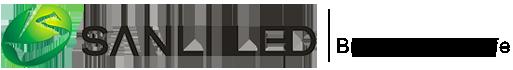 Sanli LED Lighting logo