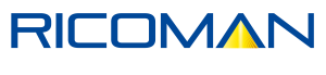 RICOMAN logo