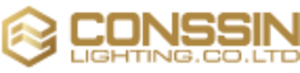 Conssin Lighting logo