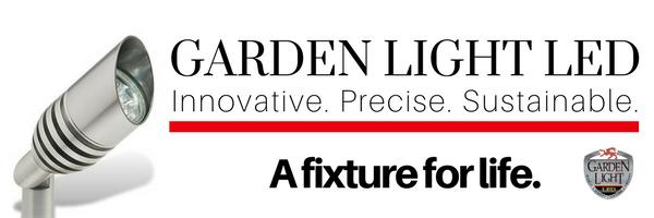 Garden Light LED logo