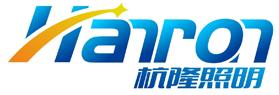 Hanron Lighting logo